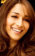Full Madhuri Dixit filmography who acted in the movie Dedh Ishqiya.