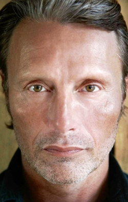 Full Mads Mikkelsen filmography who acted in the movie Doctor Strange.