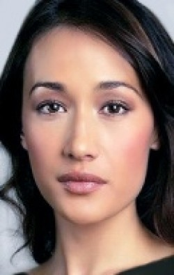 Full Maggie Q filmography who acted in the movie Divergent.