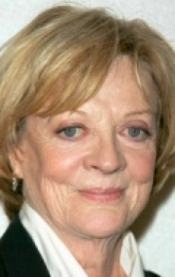 Full Maggie Smith filmography who acted in the movie Richard III.