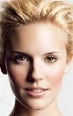 Full Maggie Grace filmography who acted in the movie Taken.