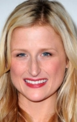 Full Mamie Gummer filmography who acted in the movie The End of the Tour.