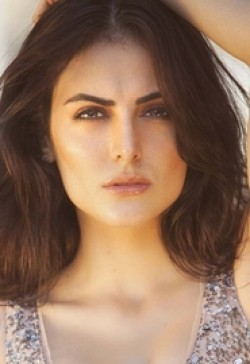 Full Mandana Karimi filmography who acted in the movie Roy.