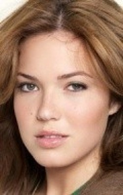 Full Mandy Moore filmography who acted in the movie Love, Wedding, Marriage.
