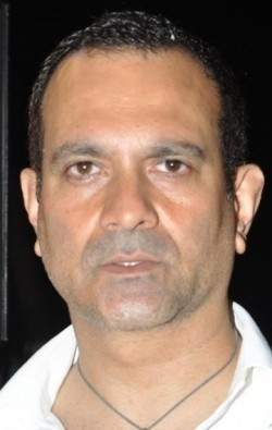Full Manish Chaudhary filmography who acted in the movie Bombay Velvet.