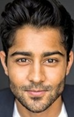 Full Manish Dayal filmography who acted in the movie White Frog.