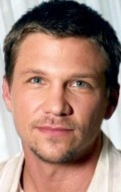 Full Marc Blucas filmography who acted in the movie The Alamo.
