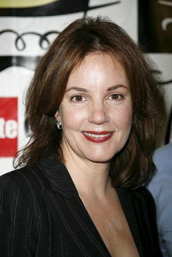 Full Margaret Colin filmography who acted in the movie Amos & Andrew.