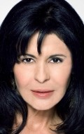 Full Maria Conchita Alonso filmography who acted in the movie Vampire's Kiss.