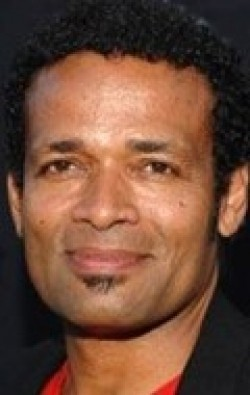 Full Mario Van Peebles filmography who acted in the movie Drumline: A New Beat.