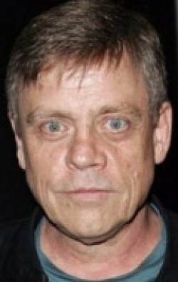 Full Mark Hamill filmography who acted in the movie Star Wars.