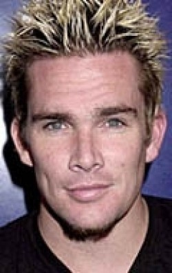 Full Mark McGrath filmography who acted in the movie Joe Dirt 2: Beautiful Loser.