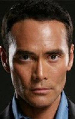 Full Mark Dacascos filmography who acted in the movie Only the Brave.