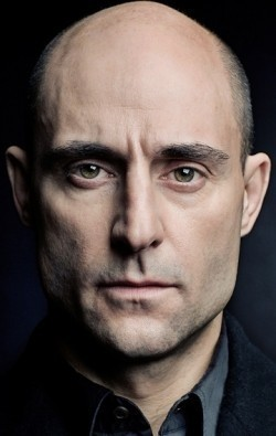Full Mark Strong filmography who acted in the movie Fever Pitch.