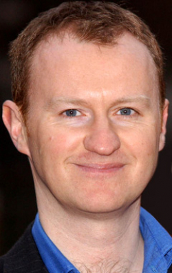 Full Mark Gatiss filmography who acted in the movie Coriolanus.