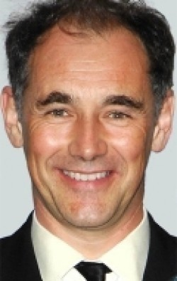 Full Mark Rylance filmography who acted in the movie The Gunman.