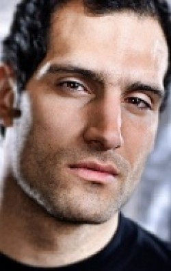 Full Marko Zaror filmography who acted in the movie Redeemer.