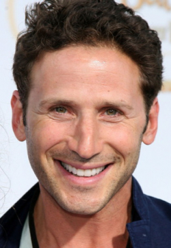Full Mark Feuerstein filmography who acted in the movie The Muse.