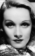 Full Marlene Dietrich filmography who acted in the movie Martin Roumagnac.
