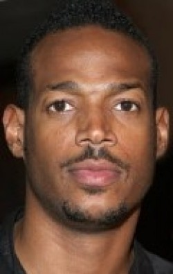 Full Marlon Wayans filmography who acted in the movie Marmaduke.