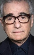 Full Martin Scorsese filmography who acted in the movie Kurosawa, la voie.