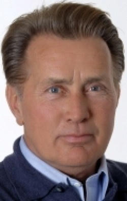 Full Martin Sheen filmography who acted in the movie Catch Me If You Can.