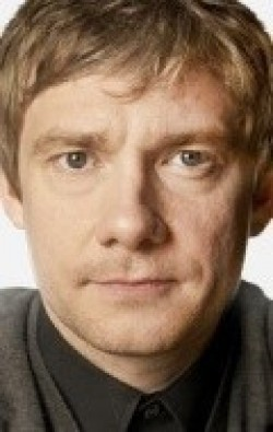 Full Martin Freeman filmography who acted in the movie Black Panther.