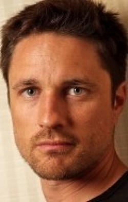 Full Martin Henderson filmography who acted in the movie Flyboys.