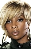 Full Mary J. Blige filmography who acted in the movie Rock of Ages.