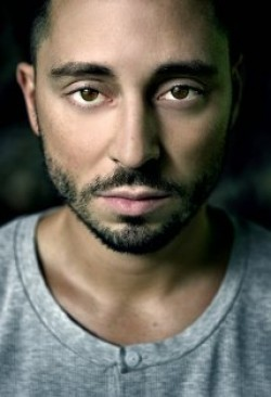 Full Matias Varela filmography who acted in the movie Point Break.