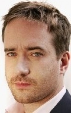 Full Matthew Macfadyen filmography who acted in the movie Incendiary.