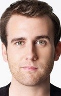 Full Matthew Lewis filmography who acted in the movie The Rise.