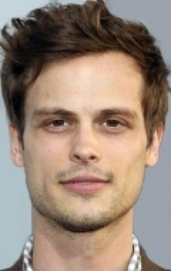 Full Matthew Gray Gubler filmography who acted in the movie Band of Robbers.