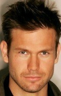 Full Matthew Davis filmography who acted in the movie Below.