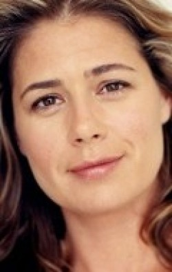 Full Maura Tierney filmography who acted in the movie Welcome to Mooseport.