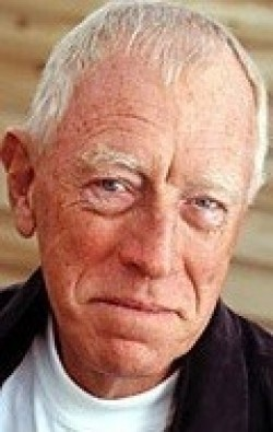 Full Max von Sydow filmography who acted in the movie What Dreams May Come.