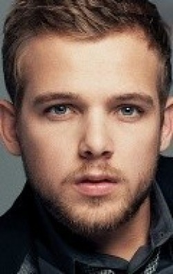 Full Max Thieriot filmography who acted in the movie Point Break.