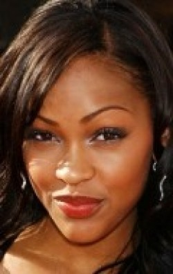 Full Meagan Good filmography who acted in the movie The Love Guru.