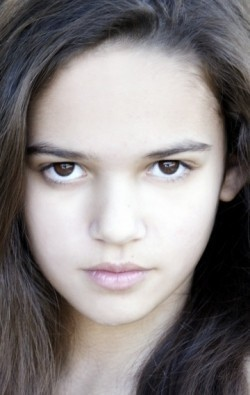 Full Madison Pettis filmography who acted in the movie The Lion Guard: Return of the Roar.