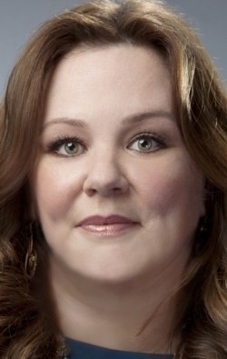 Full Melissa McCarthy filmography who acted in the movie The Happytime Murders.