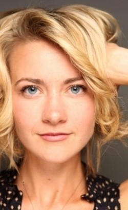 Full Meredith Hagner filmography who acted in the movie We'll Never Have Paris.