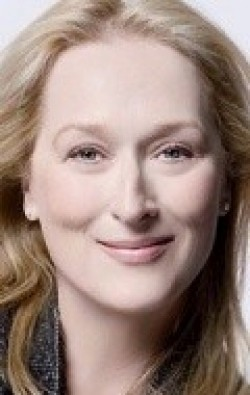 Full Meryl Streep filmography who acted in the movie The Deer Hunter.
