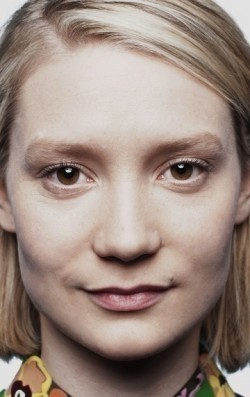 Full Mia Wasikowska filmography who acted in the movie Stoker.