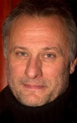 Full Michael Nyqvist filmography who acted in the movie John Wick.