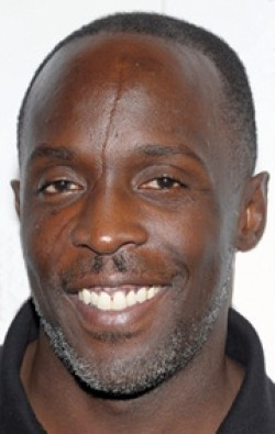 Full Michael Kenneth Williams filmography who acted in the movie Bessie.