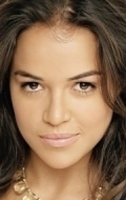 Full Michelle Rodriguez filmography who acted in the movie Furious 7.