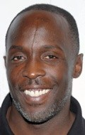 Full Michael K. Williams filmography who acted in the movie The Road.
