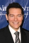Full Michael Feinstein filmography who acted in the movie Get Bruce.