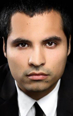Full Michael Pena filmography who acted in the movie Gangster Squad.