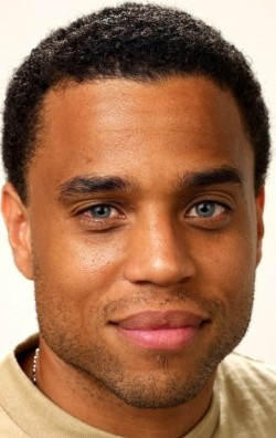 Full Michael Ealy filmography who acted in the movie Last Vegas.